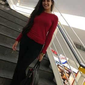 Geordana Chagas