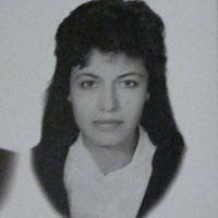Edna Veronica García Gurrola