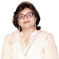Sunita Tandulwadkar