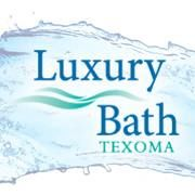 Luxury Bath Texoma