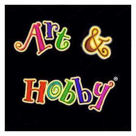 Art & Hobby Liffey Valley