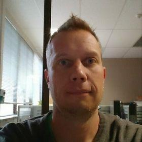 Erik Paterson