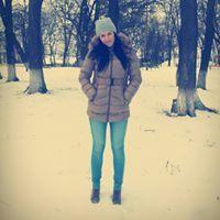 Milena Grigoras