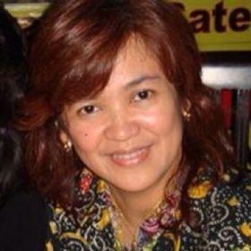 Dewi Hartawati