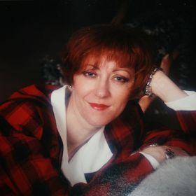 Lyne Touchette