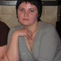 Юлия Голенищева