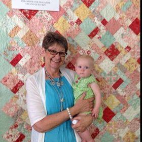 The Quilting Squares Qlt Shop Kay Roberts & Kathy Kuryla