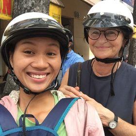 Scooter Saigon Tour