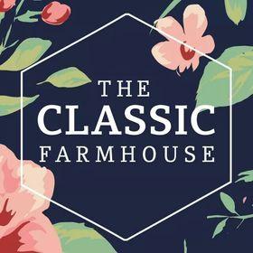 Katy @ Classic Farmhouse