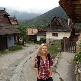 Tereza Vrbová