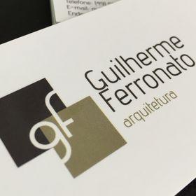 Arquiteto Guilherme Ferronato