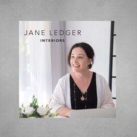 Jane Ledger Interiors