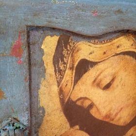 Gustaviaans vintage homestyle Chalk Paint™  Annie Sloan