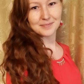 Диана Сабитова