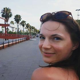Krystsina Tyshkevich