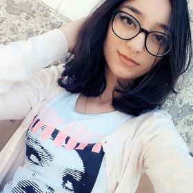 Andreea Bran