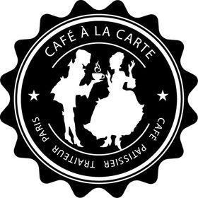 Café à la carte