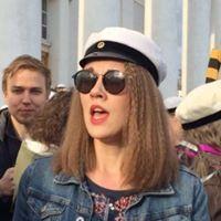Emma Levander
