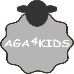 AGA4KIDS Agnieszka Kącka