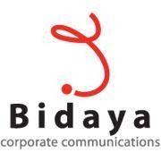Bidaya Corporate Communication