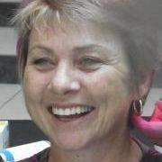 Cynthia Louw