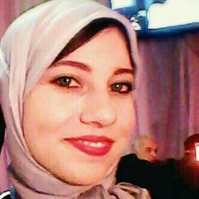 Ghada Alboghdady