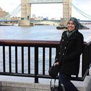 Khadijah Anis