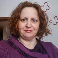 Annamária Vaczulka