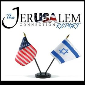 Jerusalem Connection