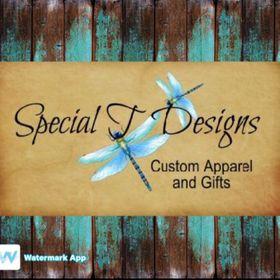 Special T Designs
