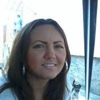 Viera Horváthová