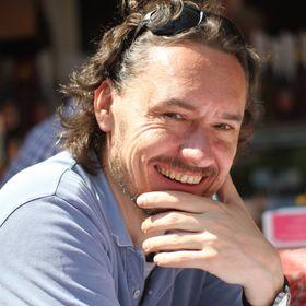 Arne Krueger