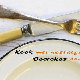 Boerekos .com