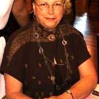 Viola Peggy Gray