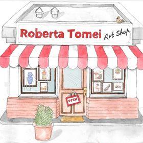 Roberta Tomei