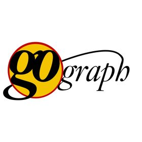 Go Graph Stock Photography