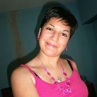 Natalia Marcoss