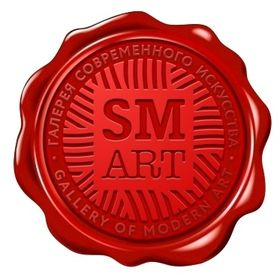 """Онлайн-галерея современного искусства """"SMART"""""""