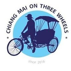 Chiang Mai on Three Wheels
