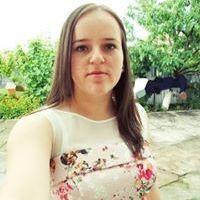 Irina Oprean