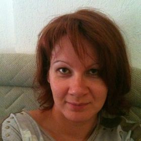 Kati Tiainen-Şenol