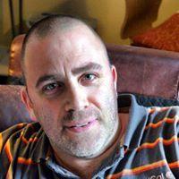 Simon Patterson