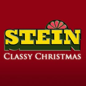 Classy Christmas by Stein's