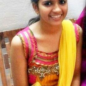 Vidhi Srivastava