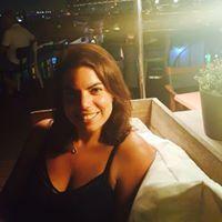 Rachel D'Cunha