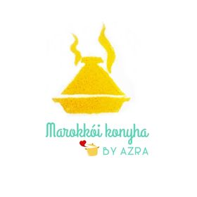 Moroccan Kitchen by Azraa