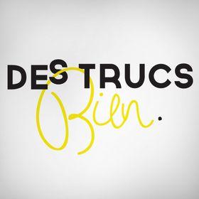 Laura Des Trucs Bien