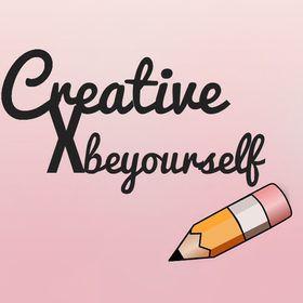 Creative xbeyourself