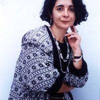 Patricia Nassar