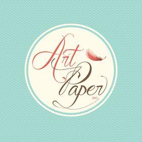 ArtPaper Inc